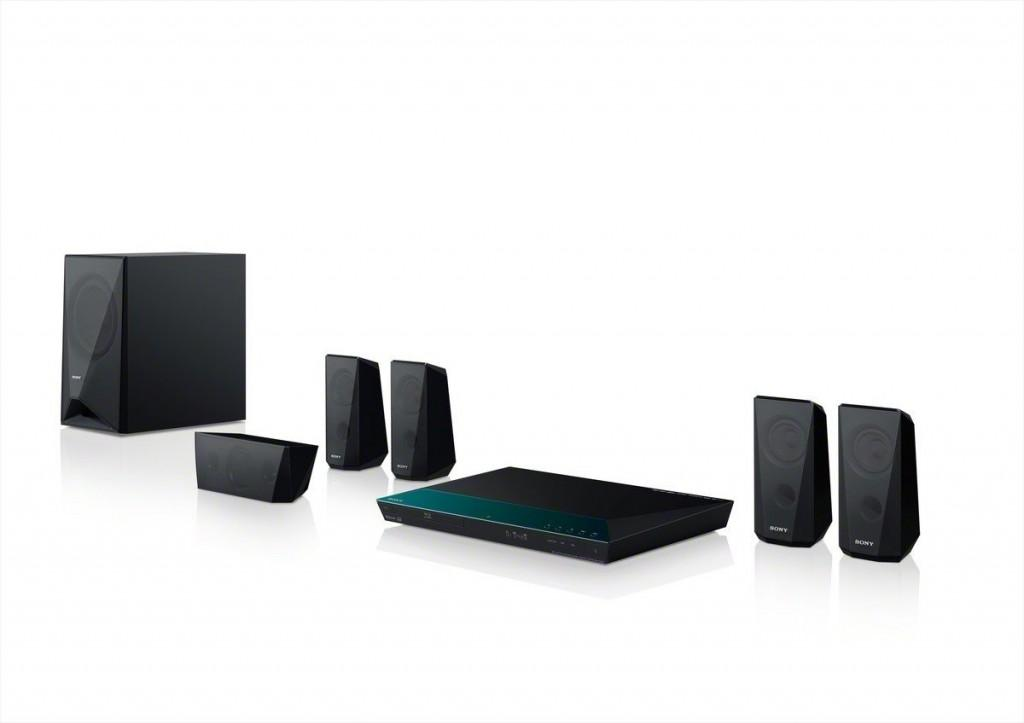 Sony Bdv Channel Blu Ray Disc Home Theater System Review
