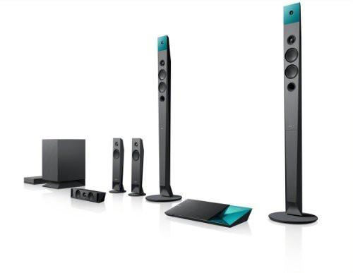 Sony Bdv Channel Blu Ray Disc Home Theater System