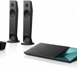 3d Blu Ray Home Theater System