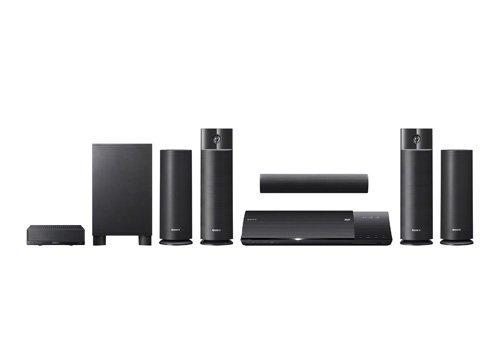 Sony Bdvn Blu Ray Home Theater System