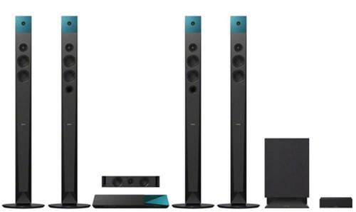Sony Blu Ray Home Theatre System Bdv Out