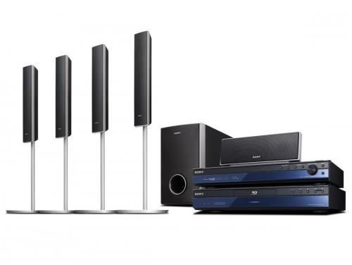 Sony Bravia Blu Ray Home Theatre