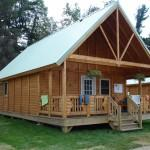 Source More Log Cabin Kit Home Small
