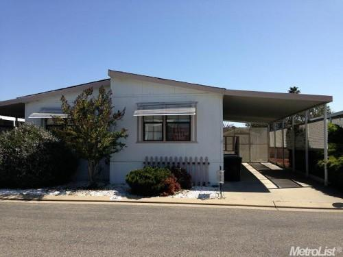 South Carpenter Modesto Mobile Homes Sale