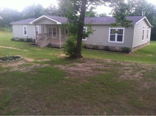 Southern Doublewide Mobile Home Acres Harrison