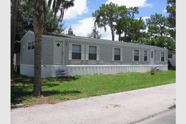 Southern Energy Mobile Home