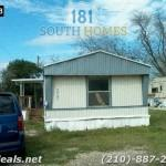 Southern Homes Manufactured Home Sale