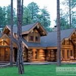 Southern Log Homes South Carolina