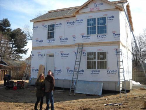 Southern New England Modular Homes