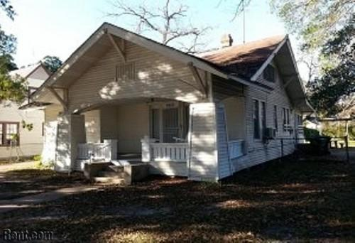 Spacious Old Style Home Houston Texas