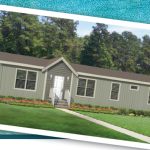 Spokane Manufactured Home Dealer