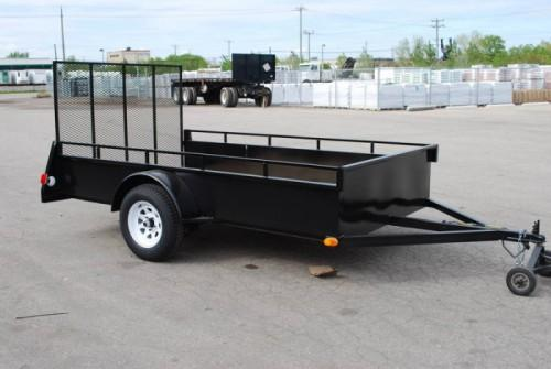 Sport Trailers Home Depot New Utility Trailer Our
