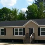 Square Foot Off Frame Modular Home Schult Homes