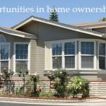 Manufactured Homes California