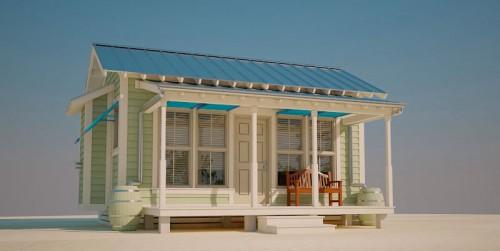 Starling Eco Friendly Home Nationwide Homes