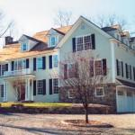 Stately Eloquence Old New England Modular Home