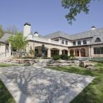 States Homes Million Art Noveau Style Mansion Tulsa