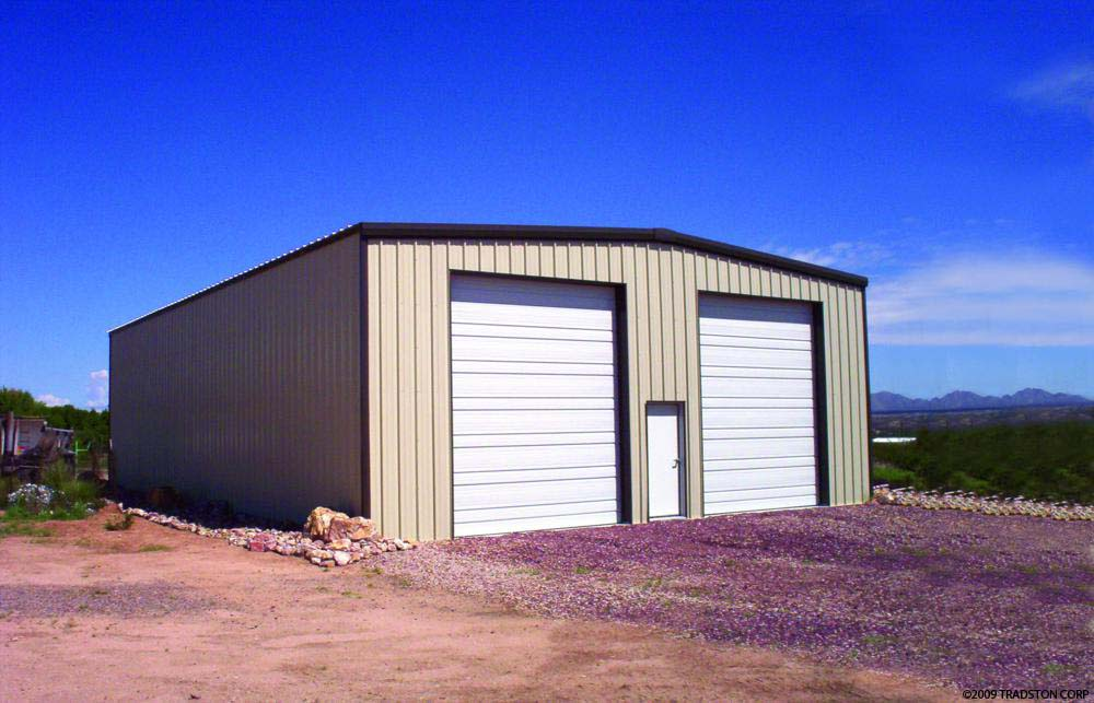 Steel Garage Buildings Metal Garages Prefab Building Kits