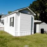 Stewart Key West Mobile Home