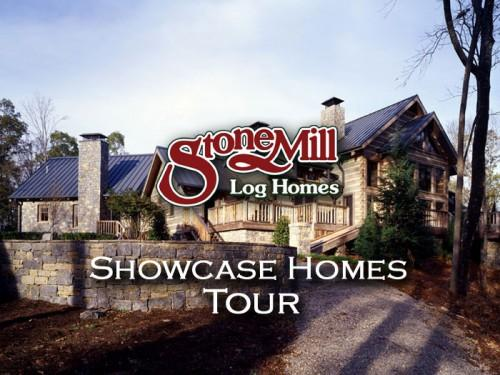 Stonemill Log Timber Homes Bought Our Cabin