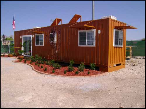 Storage Container Homes Shipping Home Certainly One