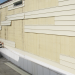 Mobile Home Siding Replacement