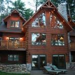 Strongwood Log Homes Created Mrsite