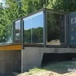 Stunning Prefab Shipping Container Homes