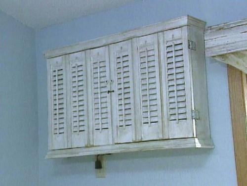 Stylish Air Conditioner Cover Ideas Manufactured Homes