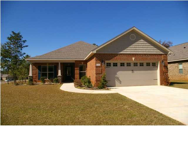Summer Woods Community Breland Homes