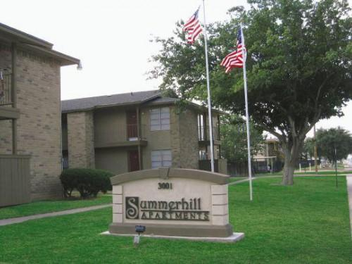 Summerhill Apartments Community