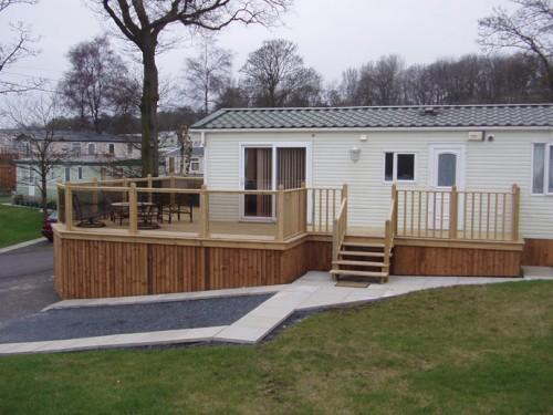Sundecks Williamsons Decking Supplies Fencing Contractors