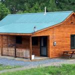 Sunrise Ridge Guide Service Maine Sporting Camp Cabin Rentals