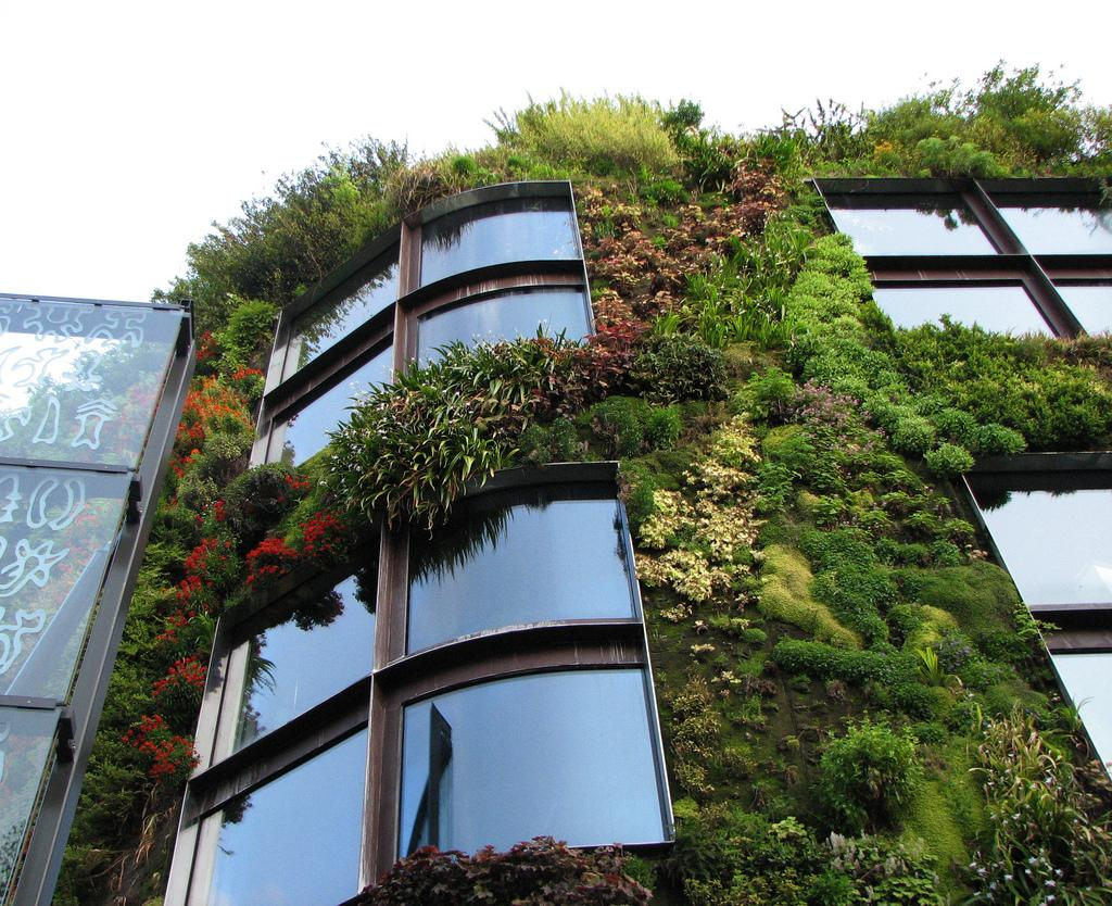Sustainable Home Building Leave Everyone Without Lets Embrace
