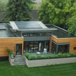 Sustainable Home Design Green Many
