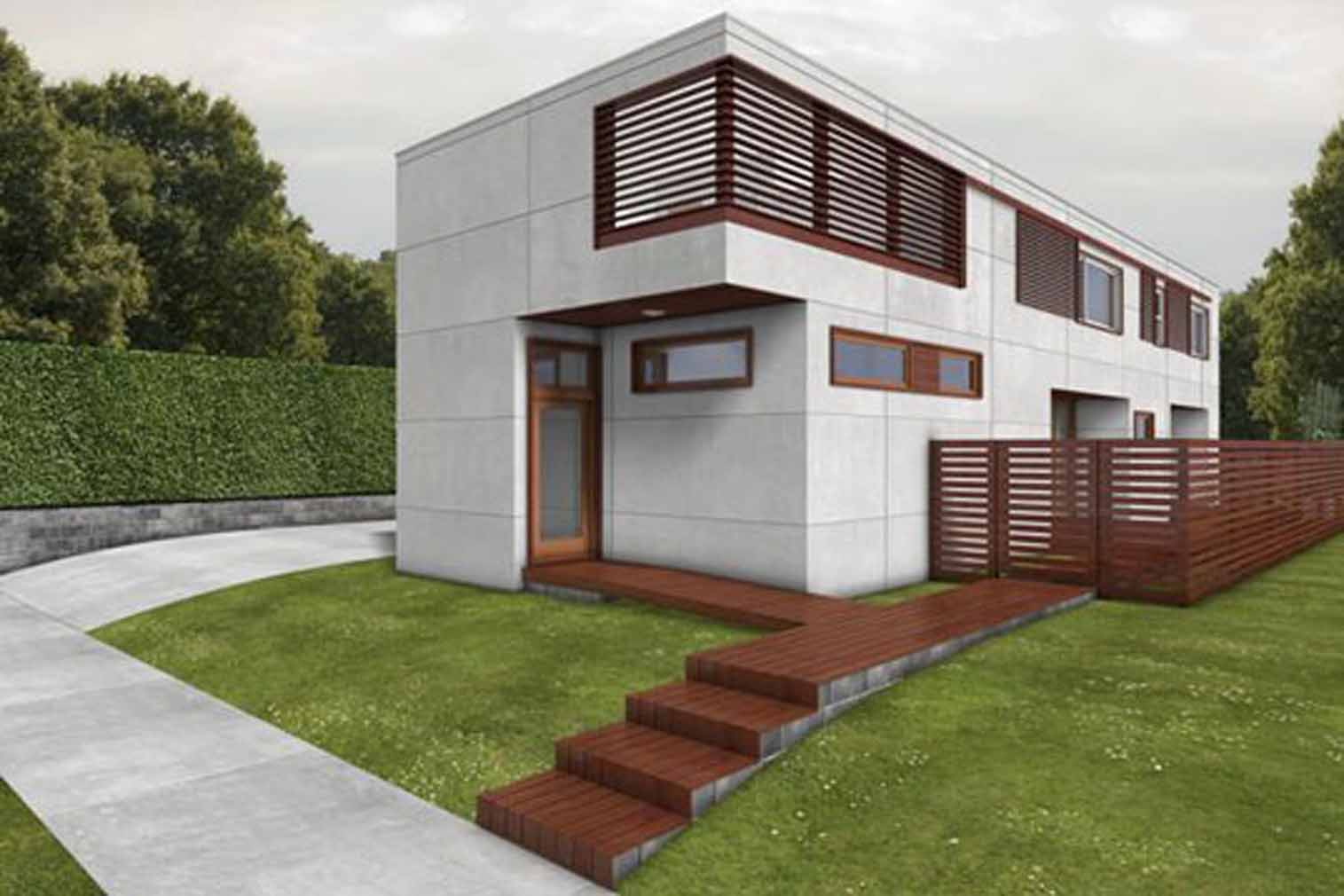 Sustainable Home Design Tips Green