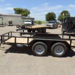Tandem Axle Utility Trailer Home Depot