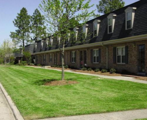 Tar River Estates Apartments Community