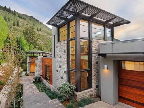 Ten Insights Designing Eco Friendly Green Homes