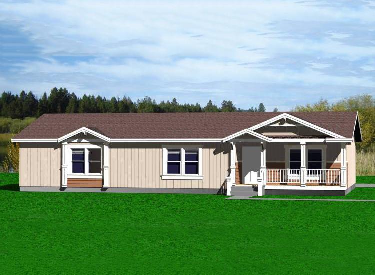 Test Manufactured Homes