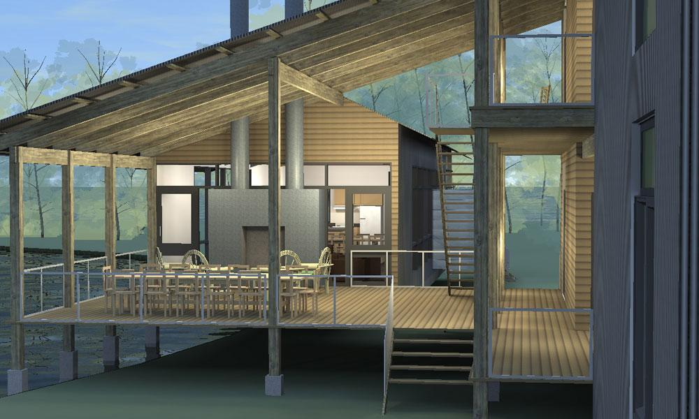 Texas Architecture Firm Designs Prefab Leed Certified Homes