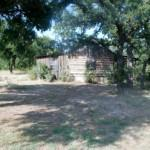 Texas Hill Country Retreat Log Cabins