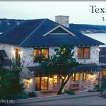 Texas Log Homes Oklahoma Timber Frame