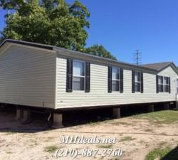 Manufactured Homes San Antonio Tx