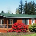 These Skyline Manufactured Home Exterior Drawings Not