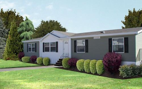 Things Consider Evaluating Used Mobile Homes Sale