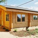 Tiny Cabin House Which Better Kits