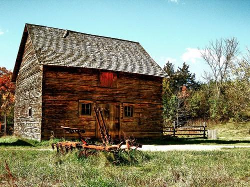 Tiny Cottage Plans Small Cabin Rustic