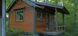 Tiny Hobbitat Prefab Homes Rent