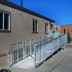 Titan Wheelchair Ramps Easy Configure Your Ada Handicapped